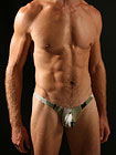 Joe Snyder Thong Bulge