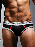 Frank Dandy Five Star Brief