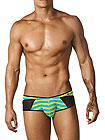 Pikante Gum Mesh Brief