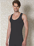 DOREANSE Thermal Tank Top