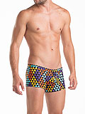 UNICO Swim Trunk Oceano Pinos