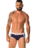 JOR Sport Swimsuit Brief