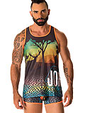 JOR Animal Tank Top