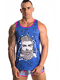 JOR Sailor Tank Top