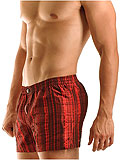 Modus Vivendi Metallic Loose Fit Boxer