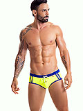 JOR Sport Swim Briefs
