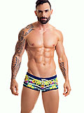 JOR Salento Swim Trunks