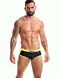 JOR Munich Swim Briefs