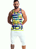 JOR Salento Tank Top