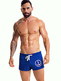 JOR Dandy Athletic Shorts