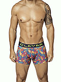 Clever Peace and Love Boxer Briefs